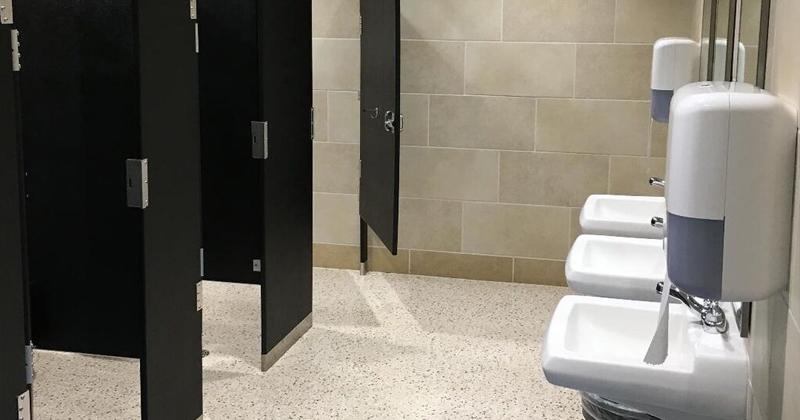 Crossville Argent Commercial Tile