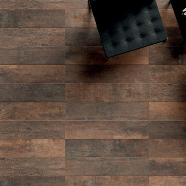 Cellar Tone Wood Look Plank Tile