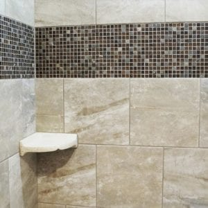 Danya Cove Beige Stone Look Tile