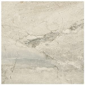 Danya White Stone Look Tile