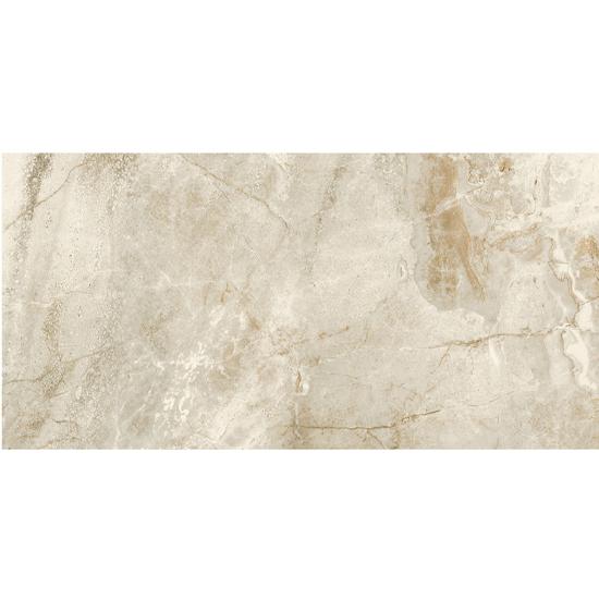 Danya White Stone Look Tile