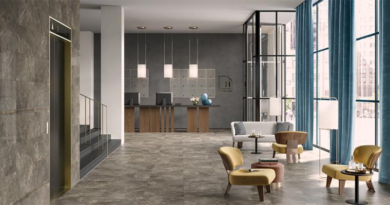 Florida Tile Enchant Commercial Tile