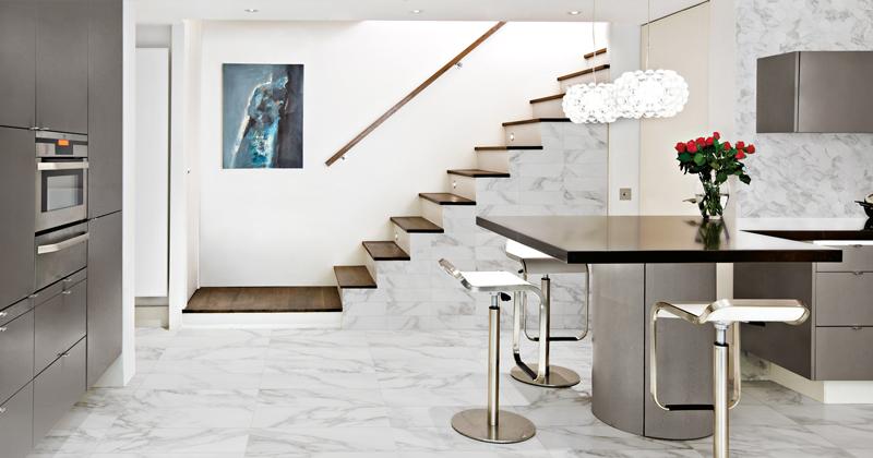 Residential Inspiration - Louisville Tile