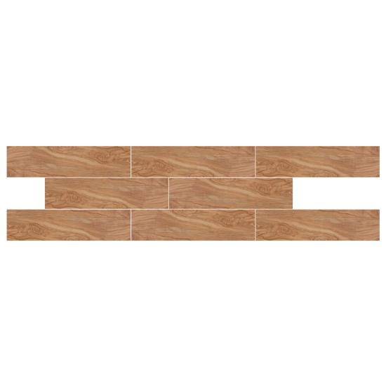 Etic Ulivo Wood Look Plank Tile
