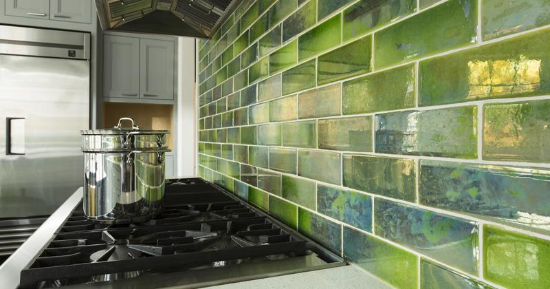 Sonoma Tilemakers Euphoria Backsplash Tile