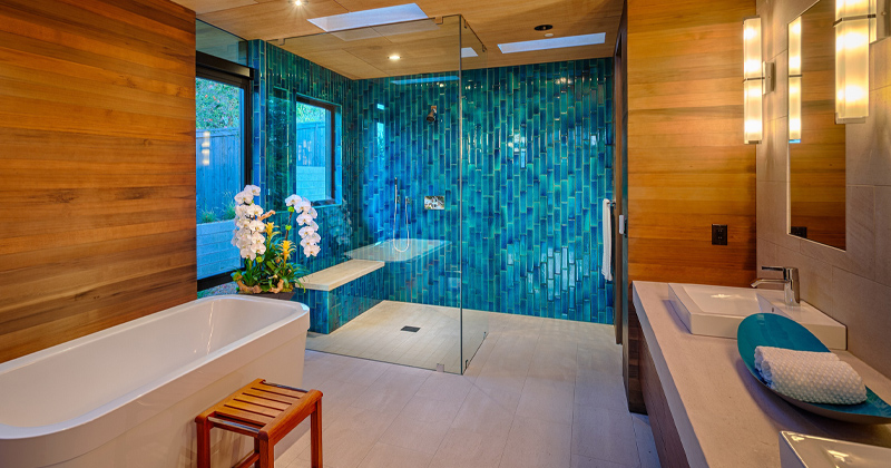 Sonoma Euphoria Commercial Tile