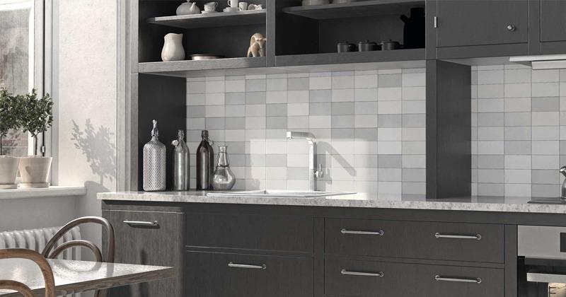 Fez Kitchen Backsplash Tile by WOW