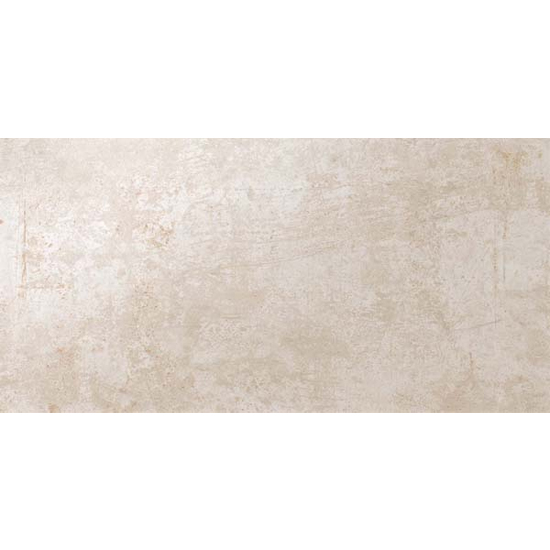 Forge Tin Concrete Cement Metal Look Tile 12x24 Beige Cream