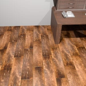 Harvest Grove Wood Look Tile Cherry