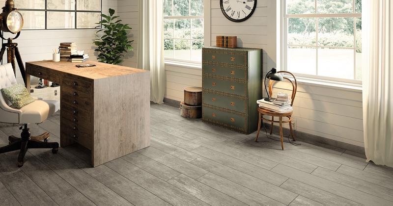 Atlas Conocrde USA Haven Wood Look Tile