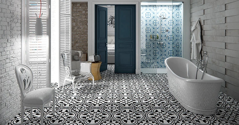 Artistic Tile Hydraulic