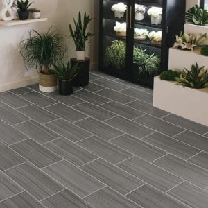 Java Joint French Press Gray Vein Cut Look Tile