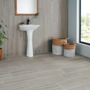 Java Joint House Blend Gray Vein Cut Look Tile