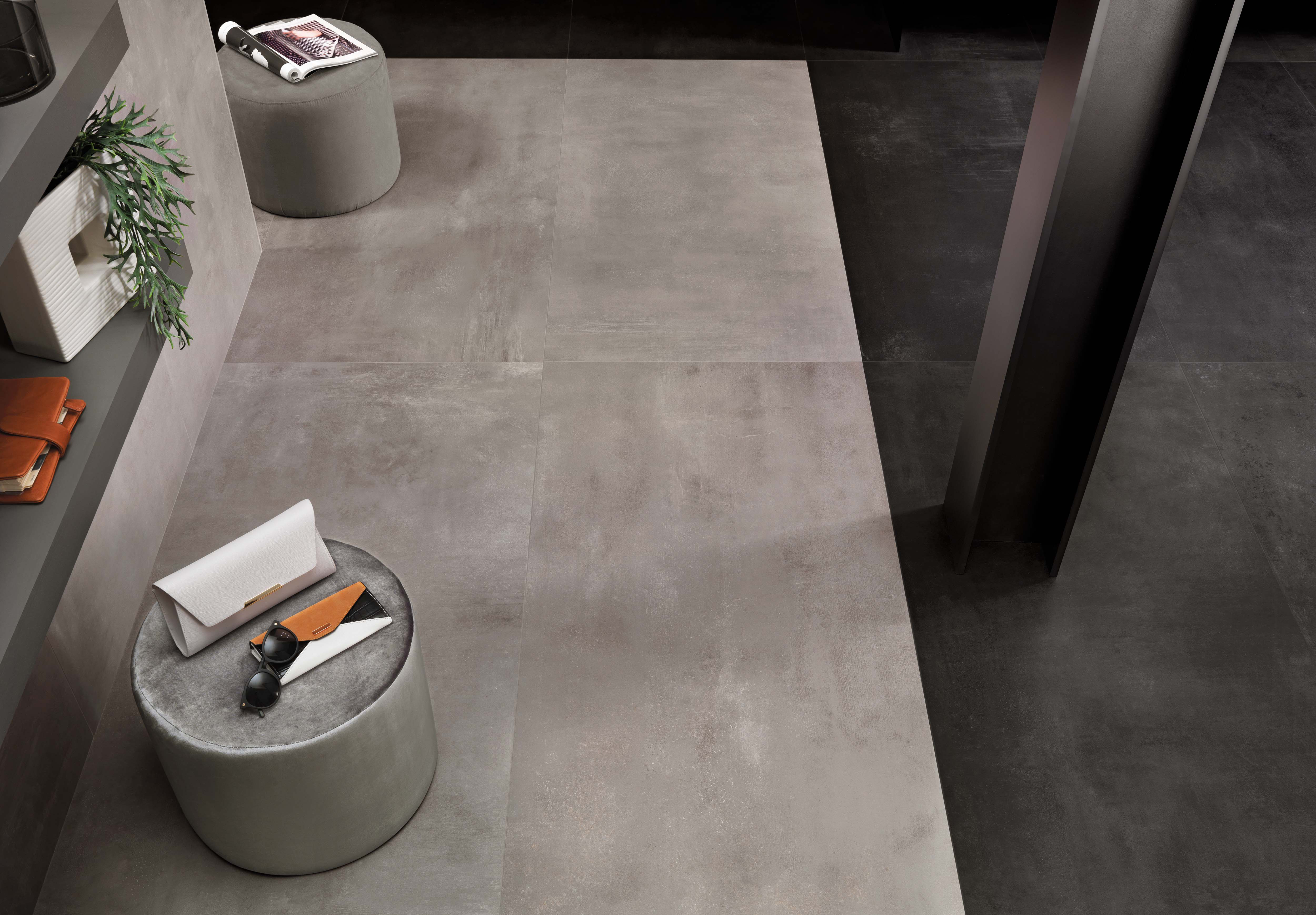 Benefits of Large Format Tile and how to install it - Louisville Tile