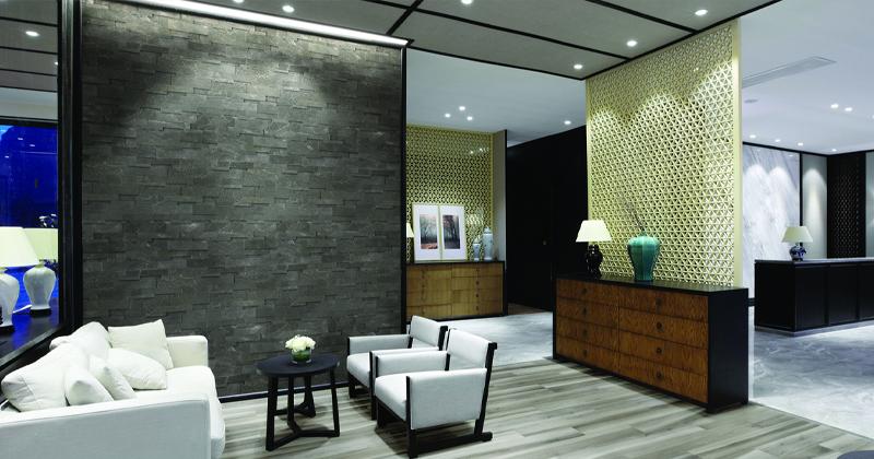 Florida Tile Ledgerstone Commercial Tile