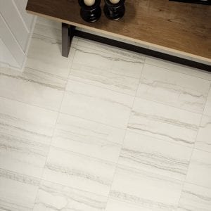 Liberty New England White Marble Look Tile