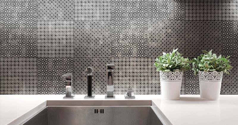 MLW Stone Mantra Backsplash Tile