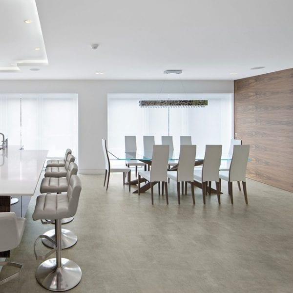 Nexus Clay Concrete Look Tile