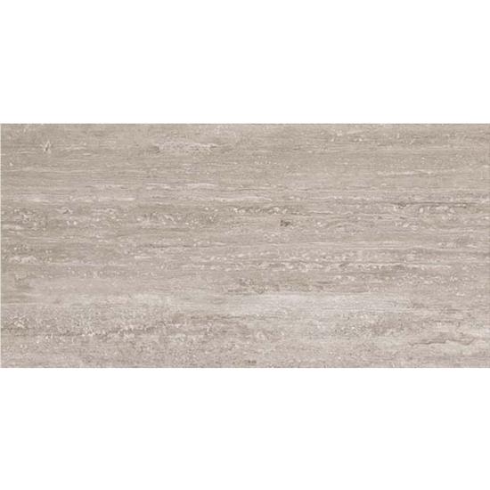 Path Silver Pearl Vein Cut Looks Tile 12x24 Gray