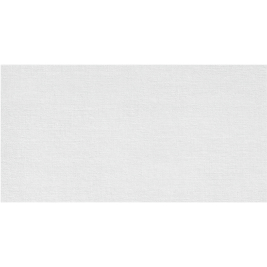 Rhyme Ivory Staccato Fabric Look Tile 12x24