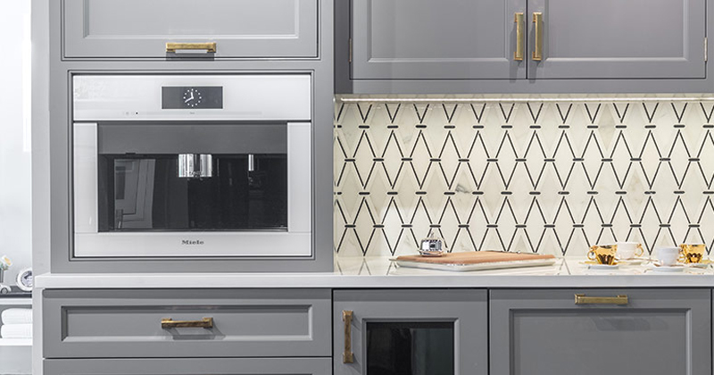 Residential Inspiration Louisville Tile