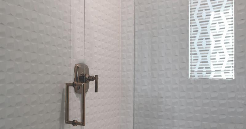 Crossville Simpatico Bathroom Tile