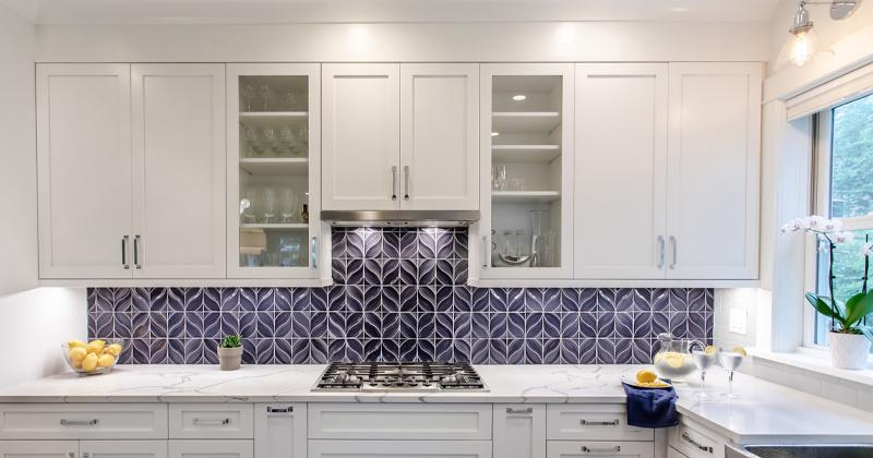 Sonoma Tilemakers Stellar Backsplash Tile