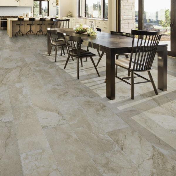 Tuscan Villa Cortona Beige Stone Look Tile