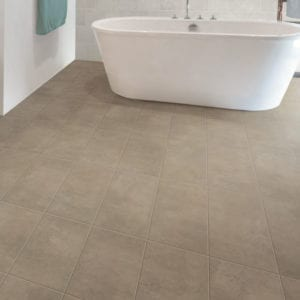 Windmere Irish Brown Concrete cement look tile 12x12 12x24
